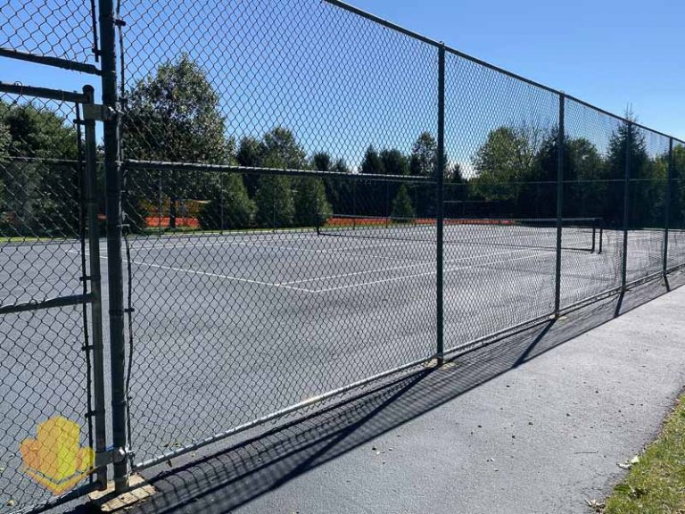 Adelphia Greens Tennis Courts