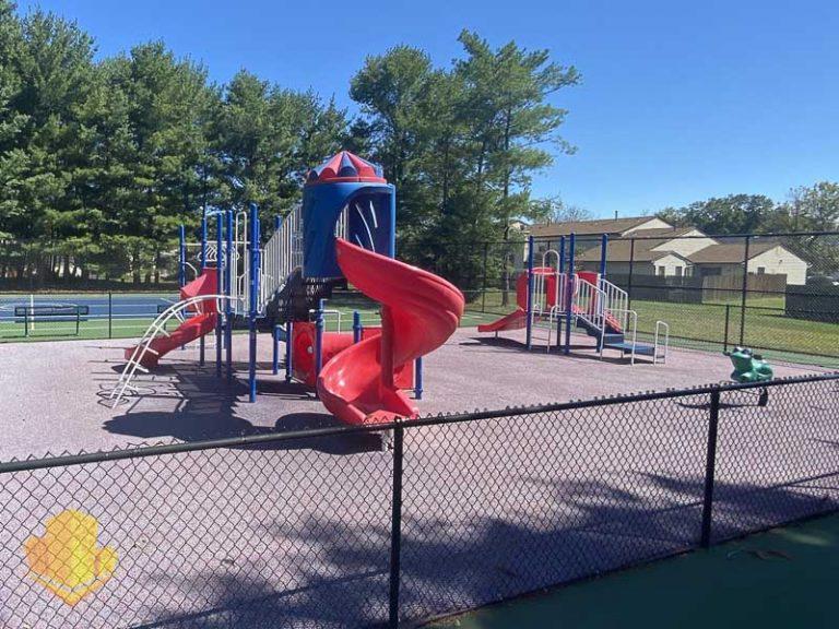 Moors Landing Playground