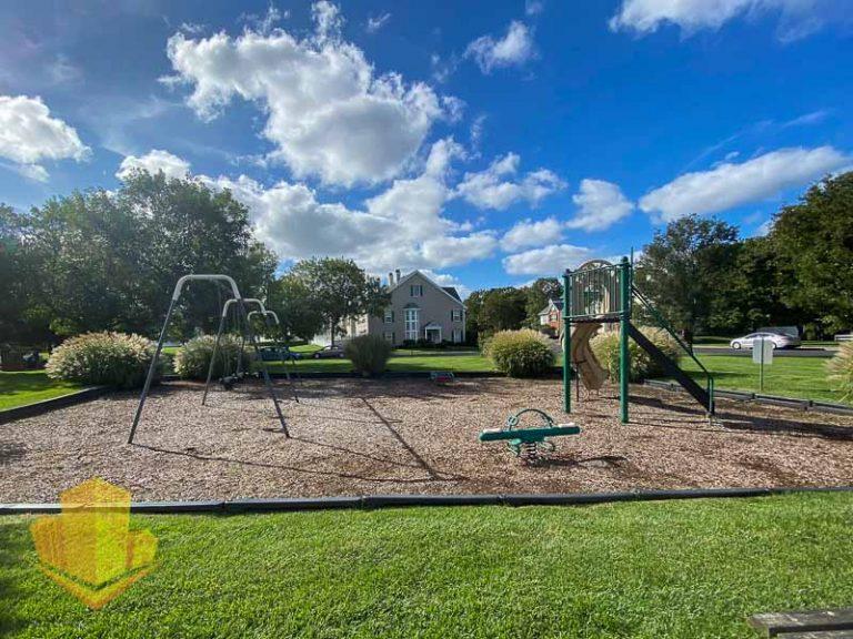 Ashford Manor Playground