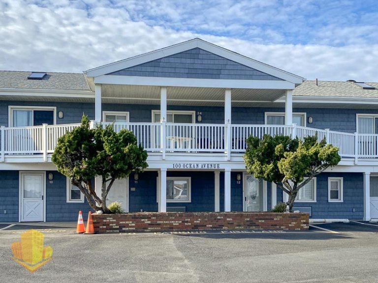 100 Ocean Ave - Bradley Beach