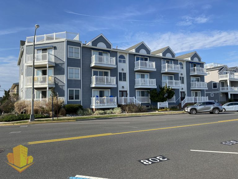 Sea Gardens Condominiums Bradley Beach