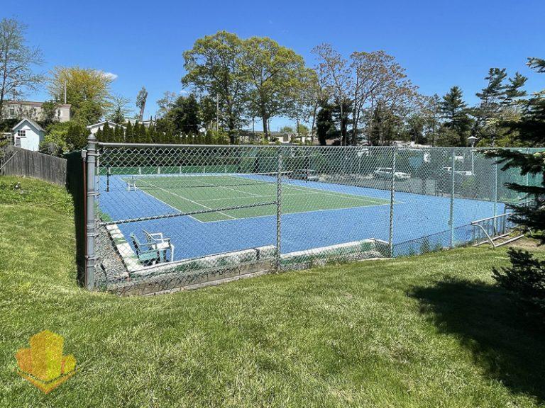 Weybridge Tennis Courts